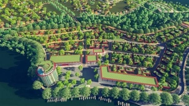 Cặp doanh nhân 9x làm dự án khu đô thị gần 5.000tỷ