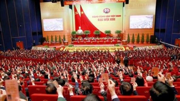 Mở ra tương lai tươi sáng cho dân tộc Việt Nam