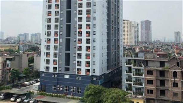 Điều tra chủ đầu tư chung cư 129D Trương Định lừa đảo