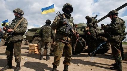 Người đào tẩu tiết lộ thực trạng khó tin Quân đội Ukraine