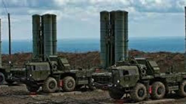 Thổ Nhĩ Kỳ dùng S-400 để...tái kết thân với Mỹ?