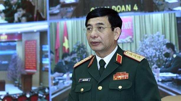 Bộ đội Biên phòng tiếp tục duy trì hơn 1.600 tổ chốt
