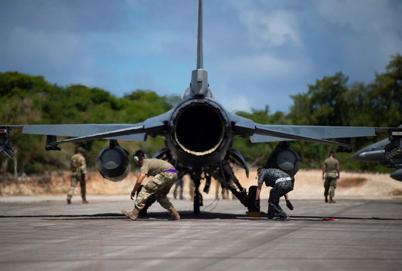 Khả năng vận hành từ căn cứ dã chiến là yêu cầu trong quá trình chuyển dịch trọng tâm đầu tư của Lầu Năm Góc, nhằm sẵn sàng cho kịch bản xung đột giữa các cường quốc, khi những sân bay lớn dễ bị tập kích phủ đầu.