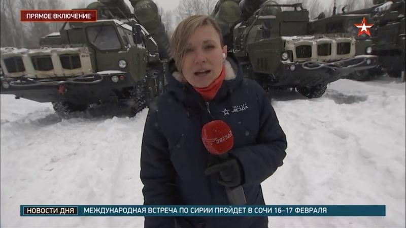 Thông tin về quyết định triển khai được cơ quan báo chí của Hạm đội Phương Bắc Nga ra thông báo cho biết. \