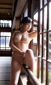 Nhiều năm liền, Natsuki Kawamura luôn có tên trong danh sách những mỹ nhân gợi cảm nhất Nhật Bản.