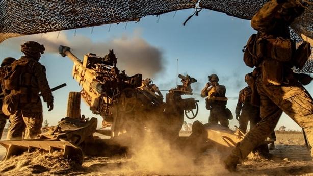 Mỹ phải trang bị lại lực lượng bộ binh vì Nga?