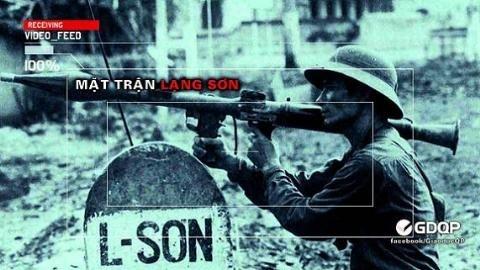 Cuộc chiến 2/1979: Ý chí kiên cường, bất khuất của Việt Nam