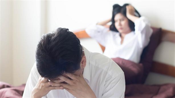 Cưới 5 năm vợ vẫn ân hận khi đã lấy tôi