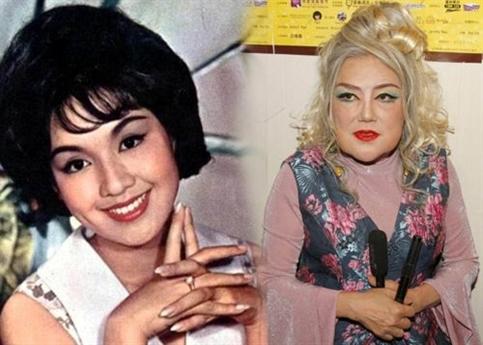 Bà liên tục góp mặt trong nhiều bộ phim cấp ba nổi tiếng của Hồng Kông, thậm chí còn được coi là biểu tượng gợi cảm của làng giải trí. Sau một vài biến cố, bà dần rút khỏi làng phim cấp ba để chuyển sang đóng phim chính thống.