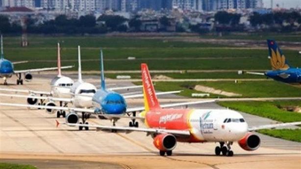 Phần lớn sân bay đang lỗ