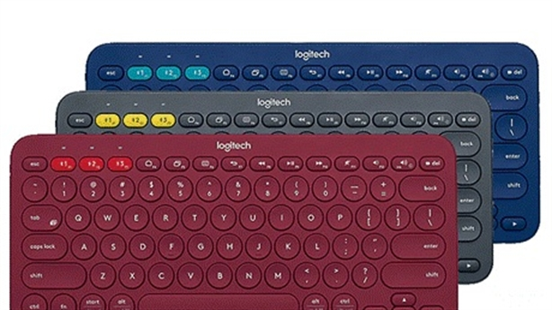 5 bàn phím máy tính dành cho Macbook