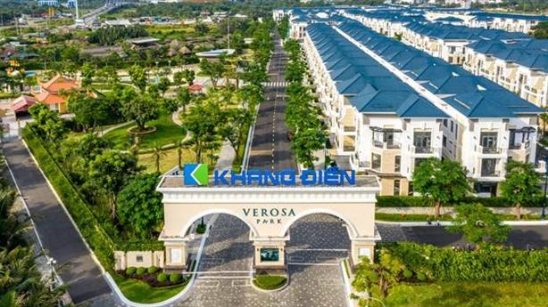 Khang Điền (KDH): Năm 2020 LNST đạt 1.154 tỷ đồng, tăng 26%