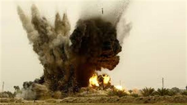 Bom GBU-12 đánh lệch mục tiêu hơn 5km