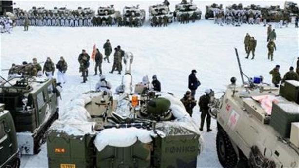 Không có Nga, châu Âu sẽ không được gì ở Bắc Cực