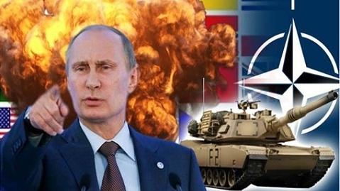 Báo Mỹ: Nga sẽ xé NATO thành 2 mảnh!