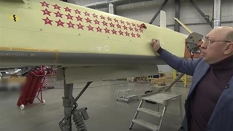 Mỹ ngạc nhiên khi UAV Orion cất cánh từ sân bay T4