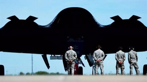 Mỹ khen B-21 là oanh tạc cơ mạnh nhất thế giới