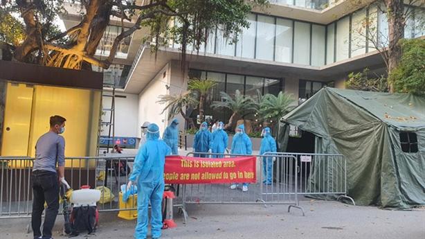 BN2229 nhiễm chủng virus mới lần đầu xuất hiện ở Việt Nam
