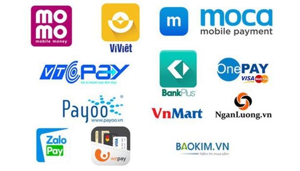 Làn sóng thâu tóm thị trường ví điện tử: Thận trọng