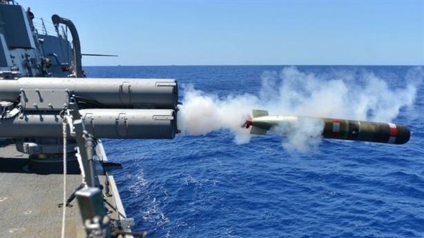 Mỹ tin ngư lôi VLWT đánh chìm mọi chiến hạm...