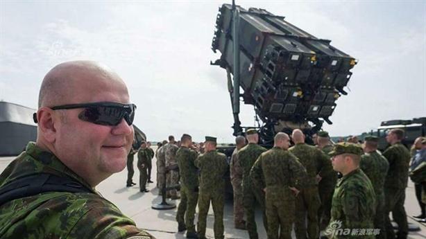 Tướng Mỹ: Hệ thống Patriot đang 'cháy hàng'