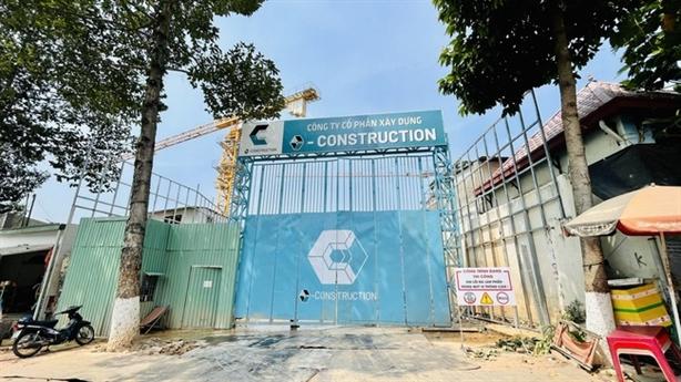 Bình dương xử phạt Công ty C-Holdings của Cường Đô la