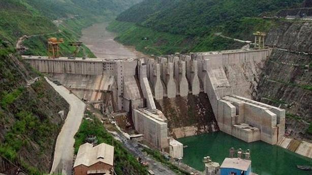 Báo Thái Lan tố Trung Quốc giữ nước thượng nguồn Mê Kông