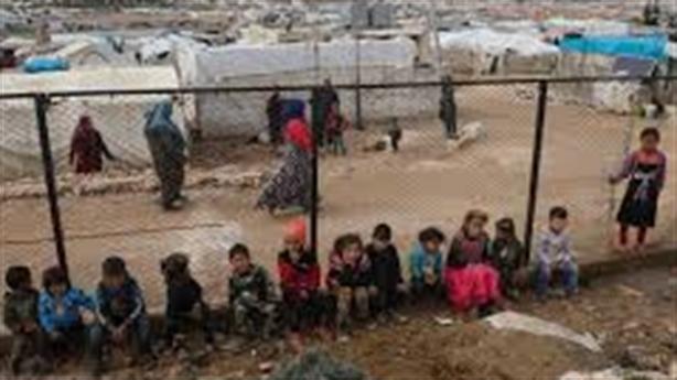 Thổ Nhĩ Kỳ ngăn cản Nga giải cứu người tị nạn?