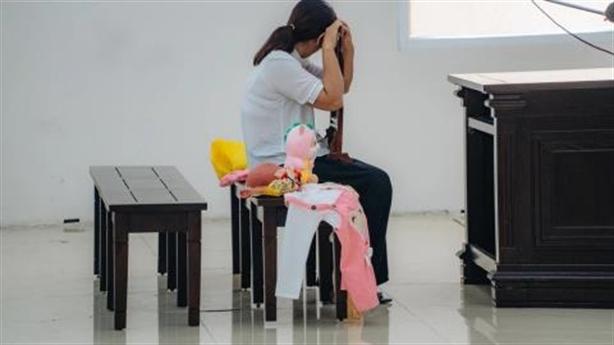 Bi kịch của đứa trẻ bị sinh ra