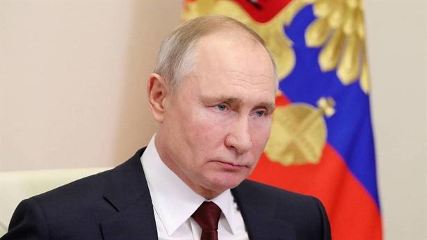 Ông Putin ra lệnh nóng trước âm mưu mới