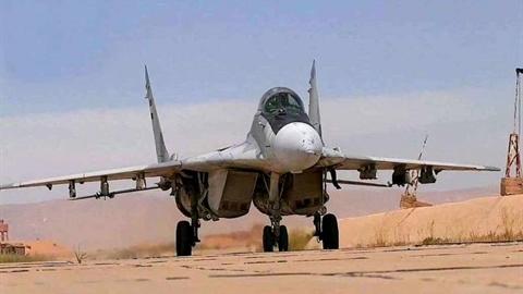Nga giúp Không quân Syria trở nên mạnh nhất khu vực?