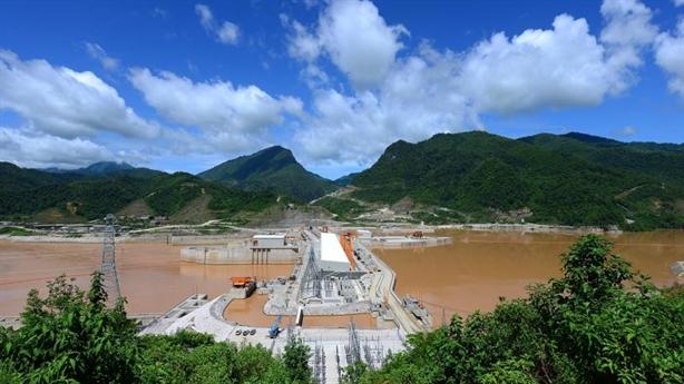 Thủy điện trên dòng Mekong: Lào quyết quản lý nguồn nước