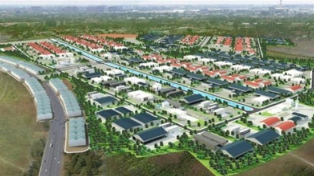 Siêu dự án KCN ở Bắc Ninh: Bóng dáng Capella Group