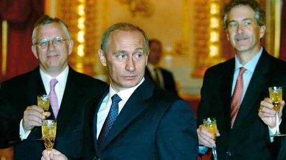 Vì sao Moscow đánh giá cao tân Giám đốc CIA?