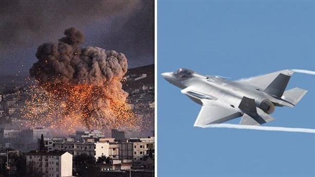 Mỹ không kích Syria: Phản ứng ngược chiều trong Quốc hội
