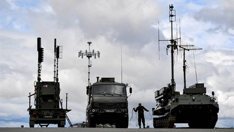Tác chiến điện tử Nga vượt quá sự tưởng tượng của NATO