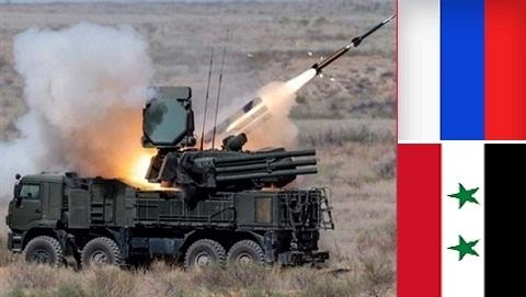 Mỹ-NATO nghiên cứu Pantsir-S1E Nga, đánh giá: 'Lí tưởng'