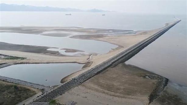 Quy hoạch cảng biển VN: Nhà mặt đường là mở cửa hàng
