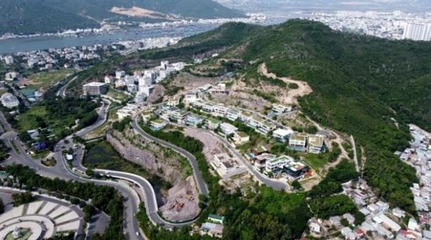 Khánh Hòa xử phạt Champa Legend Resort & Spa của Sum Lâm