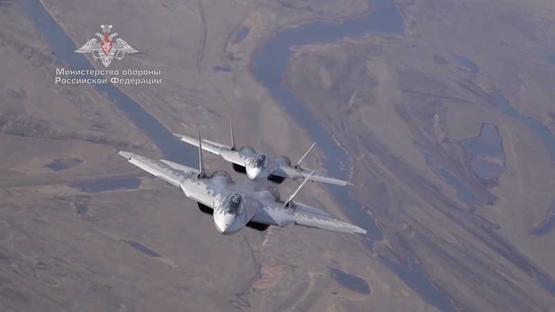 Thông tin được ông Boris Obnosov, Tổng giám đốc Tập đoàn tên lửa chiến thuật (KTRV) Nga cho biết, loại tên lửa mới được định danh là RVV-BD. \