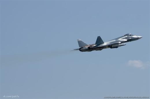 RVV-BD cho phép Su-57 tấn công các mục tiêu bay quan trọng, kể cả máy bay tàng hình và mục tiêu siêu thanh mà không phải bay vào khu vực sát thương của phòng không đối phương, cũng như có lợi thế trong các tình huống không chiến.