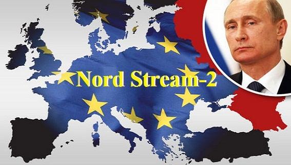 Kịch bản mới cho Nord Stream-2: Mỹ quăng thòng lọng trói Nga