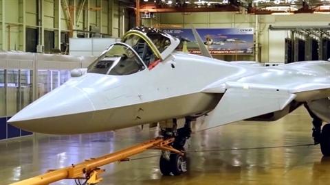 Pháo xung điện từ khiến Su-57, MiG-41 bội phần nguy hiểm
