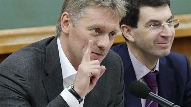 Điện Kremlin: Chỉ cần thừa nhận Crimea đã trờ về Nga