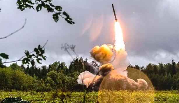 Báo Mỹ: Không thể chặn tên lửa Iskander Nga