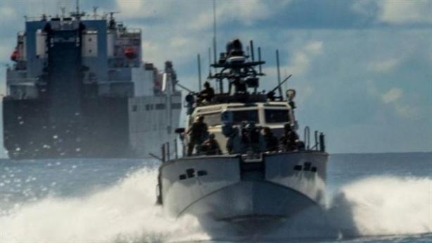 Mỹ thêm viện trợ Ukraine:150 triệu USD và tàu tuần tra cũ