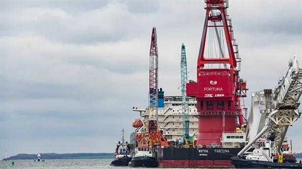 Đức phản bác Mỹ đòi trừng phạt Nord Stream-2