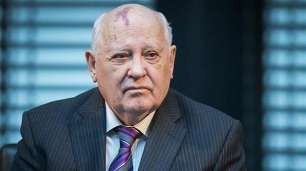 Ông Gorbachev: Mỹ và Nga cần gặp mặt trực tiếp
