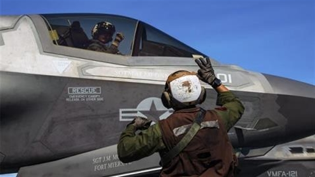 Không quân Mỹ đã mất hết niềm tin vào F-35