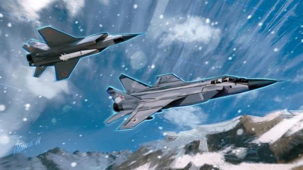 Tên lửa bí mật Gremlin xuyên thủng phòng không NATO